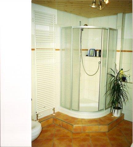 Dusche Mit Stufe duschtasse